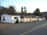 2 Modular Buildings FOR RENT in Sparta North Carolina