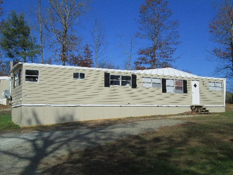 REAL ESTATE RENTALS in Alleghany NC